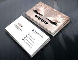 #85 for Design a business card by jasmin1652001