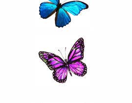 #28 for Need Butterfly Designed by Shehab8056