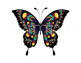 #24 for Need Butterfly Designed by shaba5566