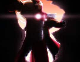 #25 สำหรับ Turn my creation in to anime โดย Dielissa