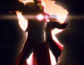 #26 สำหรับ Turn my creation in to anime โดย Dielissa