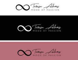 #57 for Logo design with handwritten font and infinity symbol and slogan af mehboob862226