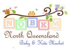 #29 for Logo Design for NQBKM by LaceyLynn