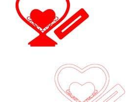 #32 für Make a heart shape vector design - SVG format, AI von kirnasingla789