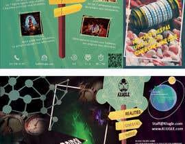 #13 para Tri-Fold Brochure Design de SufianSagar