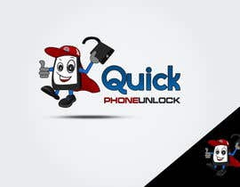 #19 untuk Logo Design for Cellphone Unlocking Company oleh sat01680