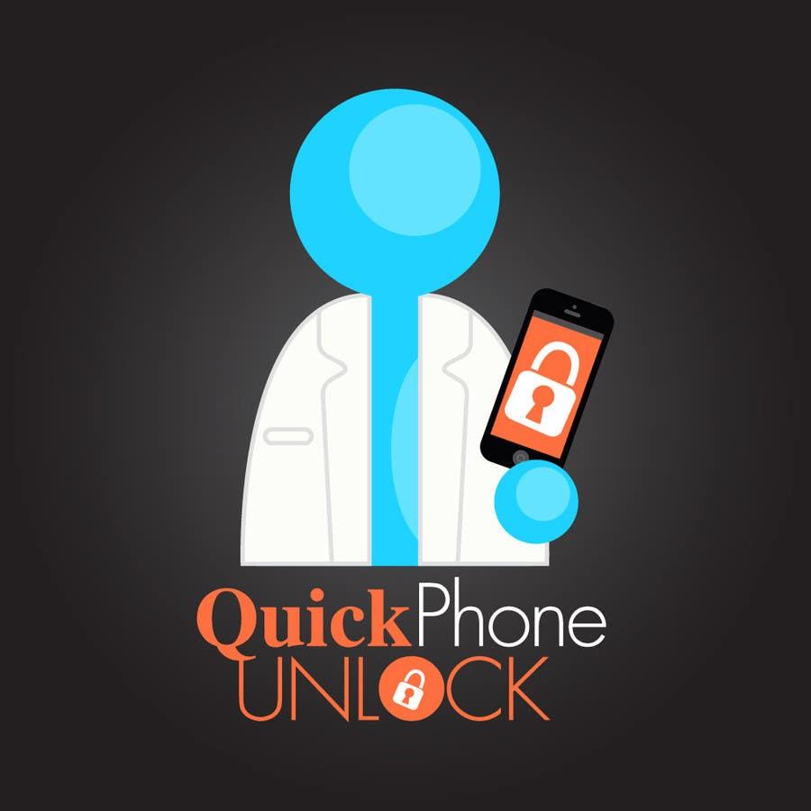 Proposition n°22 du concours Logo Design for Cellphone Unlocking Company