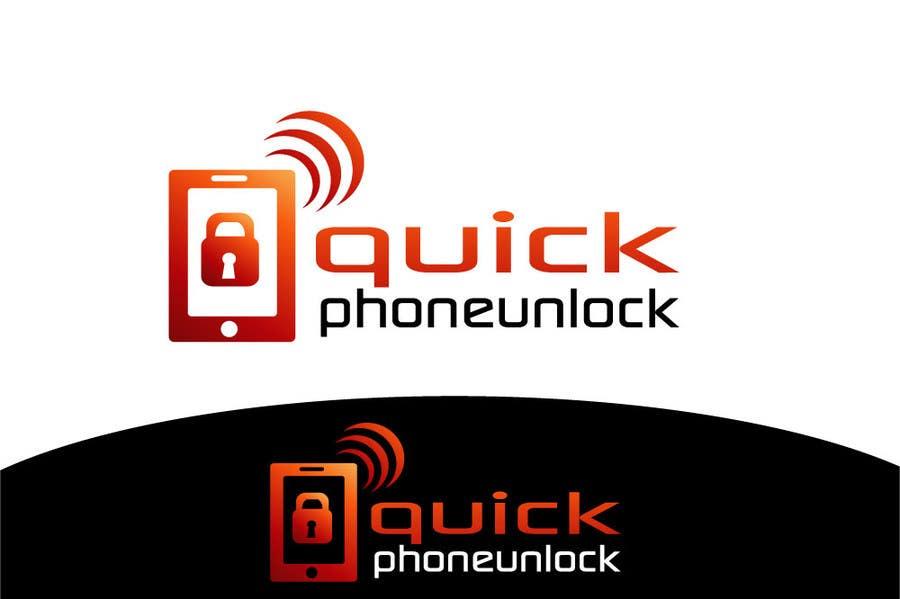 Inscrição nº                                         12                                      do Concurso para                                         Logo Design for Cellphone Unlocking Company