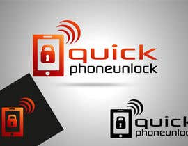 #13 para Logo Design for Cellphone Unlocking Company por Don67