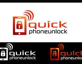 #14 untuk Logo Design for Cellphone Unlocking Company oleh Don67