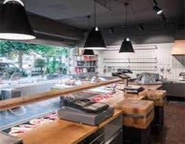 #29 para Butcher shop de sazzadislam2003
