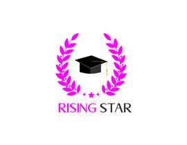 #5 para Logo Design Rising Star de iamshfiqjaan