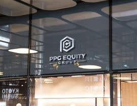 #158 para Logo design Equity Group de Graphicbuzzz