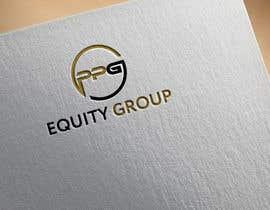 #27 para Logo design Equity Group de graphicrivar4