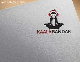 #45 для Build me a logo for my music brand от mhmoonna320