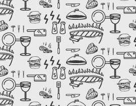 #21 для Design pattern 740 x 220 от Nahidemdad