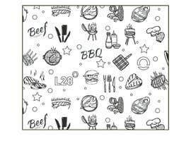 #16 для Design pattern 740 x 220 от mutedmamun