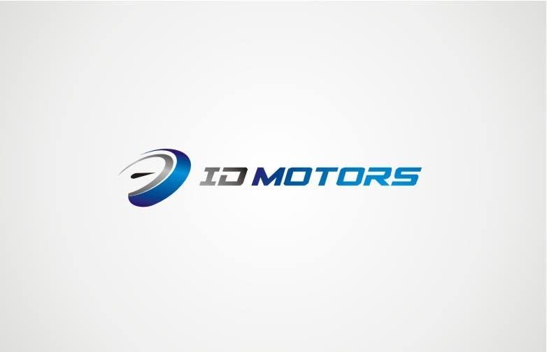 #651 for Logo Design for ID Motors by designstuio