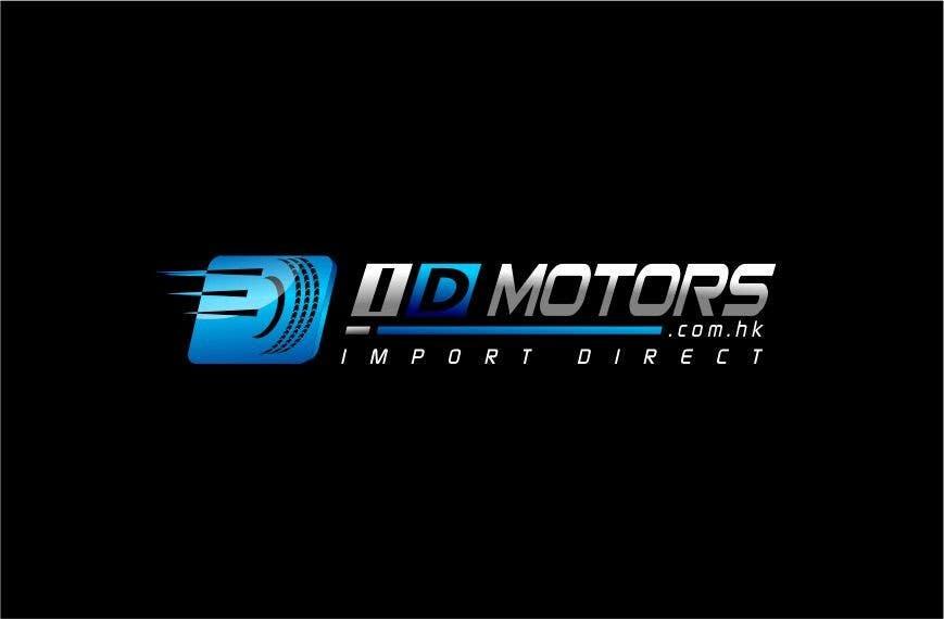 #685 for Logo Design for ID Motors by timedsgn