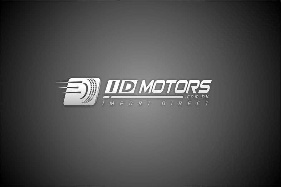 #764 for Logo Design for ID Motors by timedsgn