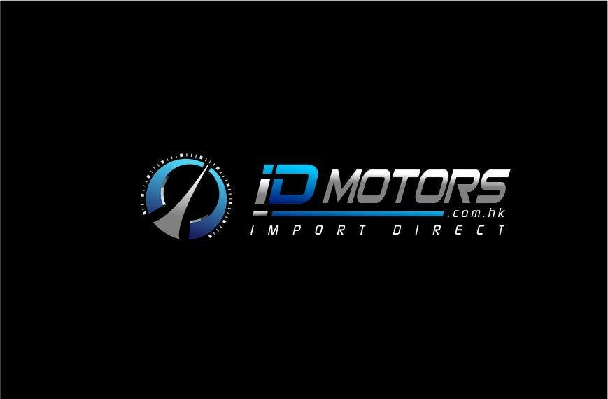 #830 for Logo Design for ID Motors by timedsgn