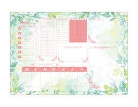 #36 for Design a calendar by IamAdnanSumon