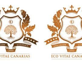 #17 für Erstellung eines Vecktoren - Logo/Wappen nach Vorgabe von Medusf