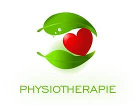 #47 untuk Logodesign for Website: physiotherapie.net oleh SonalChauhan123