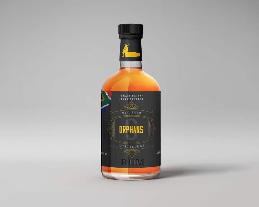 Penyertaan Peraduan #                                        11                                      untuk                                         9 Orphans Distillery