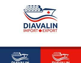 #213 for Diavalin Inc Logo by eldweeny
