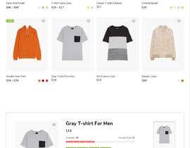#8 cho Shopify Cart - Needs revamping bởi sakinurrahman