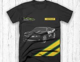 rahatkhan046 tarafından Motorsport Race Team Clothing Design için no 53