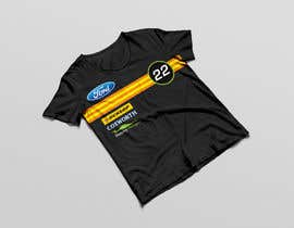 niloymajumdar tarafından Motorsport Race Team Clothing Design için no 49