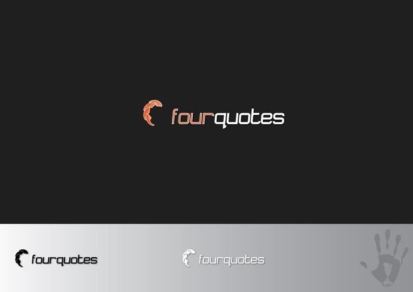 Konkurrenceindlæg #21 for Logo Design for FourQuotes