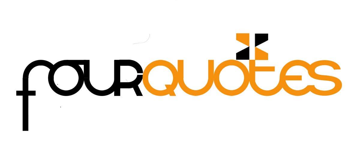 Konkurrenceindlæg #22 for Logo Design for FourQuotes