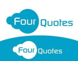 #12 for Logo Design for FourQuotes by Don67