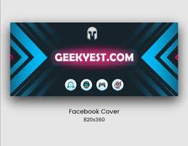 #57 for Facebook, Twitter and Pinterest Covers af iamfahad03