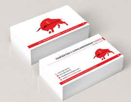#745 for Business Card and Letterhead af Nure12