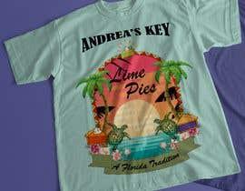#88 for Pie Shop T-shirt design by BeaumontKimanii