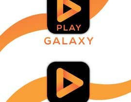 #88 for need logo GALAXY related to cinema, webseries, live tv - 04/08/2020 13:05 EDT by Sukran19012001