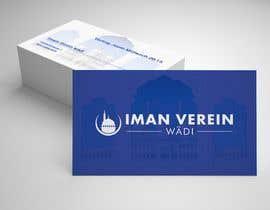 Nro 308 kilpailuun re-opening flyer and business cards for our mosque käyttäjältä faminbd