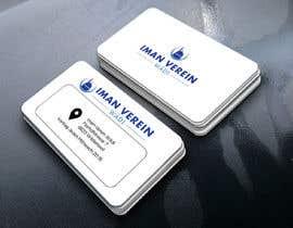 Nro 28 kilpailuun re-opening flyer and business cards for our mosque käyttäjältä mollariyad7867