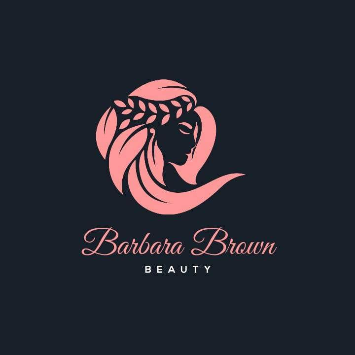 Bài tham dự cuộc thi #                                        71                                      cho                                         Barbara Brown Beauty logo