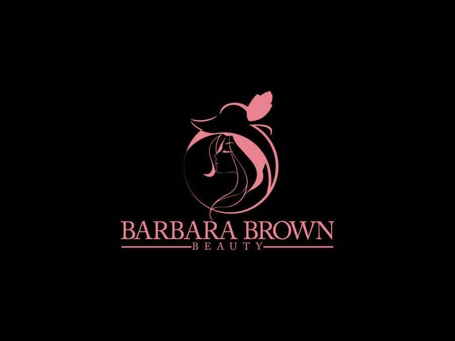 Bài tham dự cuộc thi #                                        83                                      cho                                         Barbara Brown Beauty logo