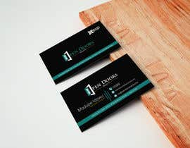 #325 for Design a Business Card by ishtianik3