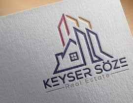 #107 for Real estate design logo by Asaddozjaman