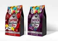 Bài tham dự #29 về Graphic Design cho cuộc thi Gummy Packaging Designs