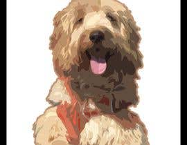 #8 for Create Cartoon Picture / Photo of a Dog by alviolette