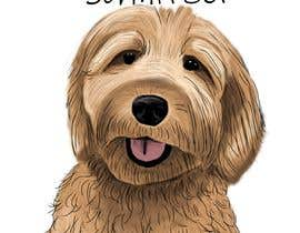 #9 for Create Cartoon Picture / Photo of a Dog by jhopkins19