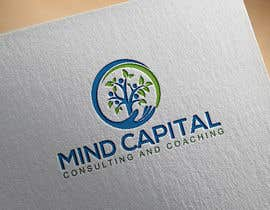 #40 cho Design a  Stand Out Stylish Logo & Business Card for Mind Capital Consulting & Coaching bởi mdshmjan883